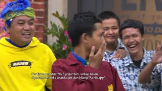 Video FERDIAN BIKIN SEMUA PENONTON JADI A TEAM | OPERA VAN JAVA (11/03/19) PART 3 MP3, 3GP, MP4, WEBM, AVI, FLV April 2019