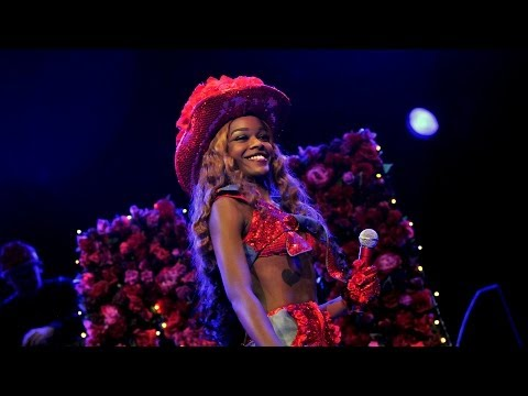 1xtra - Extended highlights of Azealia Banks' set at 1Xtra Live 2013. Warning - This performance contains the strongest possible language.