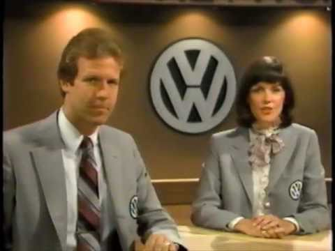 1985 VW Golf and Jetta Service Preview