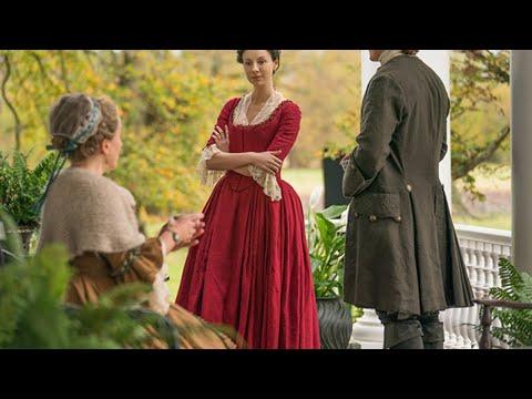 Outlander Season 5 Episode 6 | AfterBuzz TV