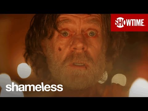 Shameless Season 8 Teaser 'Where is the Meth?'