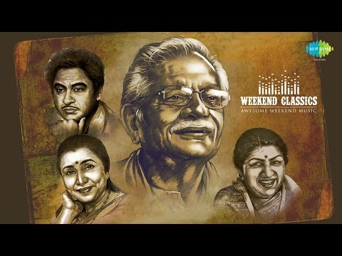 Download Weekend Classic Collection | Gulzar Special | Audio Jukebox HD Mp4 3GP Video and MP3