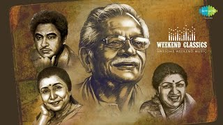 Video Weekend Classic Collection | Gulzar Special | Audio Jukebox MP3, 3GP, MP4, WEBM, AVI, FLV Juni 2018
