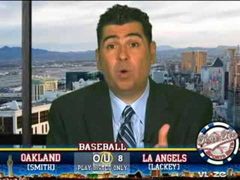 Best Bet Major League Baseball Tuesday Oakland As vs LA Angels