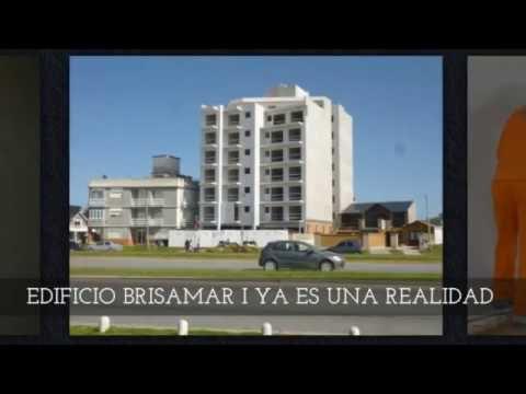 Edificio BRISAMAR I - Avance de Obra 19 Setiembre 2016 (видео)