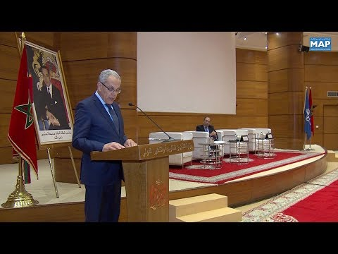 السيد لوديي: التحديات الأمنية بالمتوسط تستوجب تعزيز تعاون حلف شمال الأطلسي مع الضفة الجنوبية