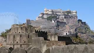 Kumbalgarh India  city photo : Great Wall of INDIA, Kumbhalgarh Fort, Rajasthan