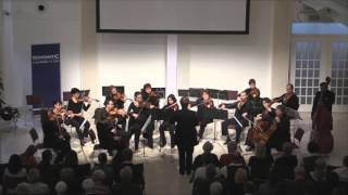 G. Puccini_Crisantemi for String Orchestra