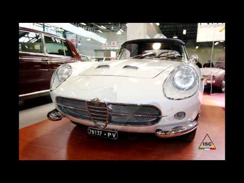 7° Old Time Show 2010 - Alfa Romeo