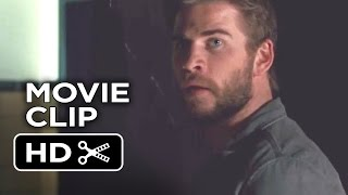 Cut Bank Movie CLIP - Backstage at the Miss Cut Bank (2015) - Liam Hemsworth Movie HD