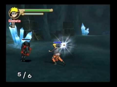 code naruto shippuden ultimate ninja 4 playstation 2