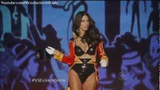 The Victoria's Secret Fashion Show 2012 Opening Scene - Full 1080P HD