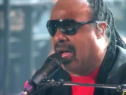 Stevie Wonder ★ Superstition @ live 720p 43 HD (видео)
