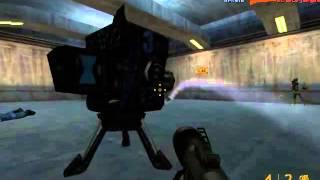 Tfc Team Fortress Classic Demoman Gameplay. evil server neotf map. 2fort