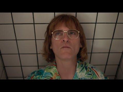 'Don't Worry, He Won't Get Far On Foot' Official Trailer (2018)   Joaquin Phoenix, Jonah Hill