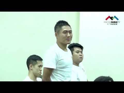 小城大事2019決戰濠江搏擊大賽 ...