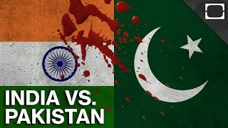 Share on Facebook: http://testu.be/1xibAY9 Three wars later, there's no end in sight to the cross-border violence between India and Pakistan. Why exactly are...