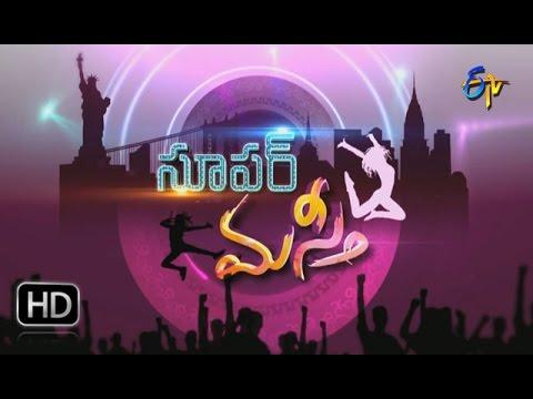 Super Masti |27th November 2016| Full Episode | ETV Telugu