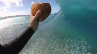 GoPro of the World Powered by Surfline entry on 03.06.15 in Micronesia. Filmed by Alex Gray. Entry #153 GoPro of the World ...