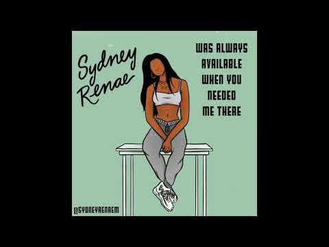 "Sydney Renae - ""Tables Turn"" + (lyrics)"