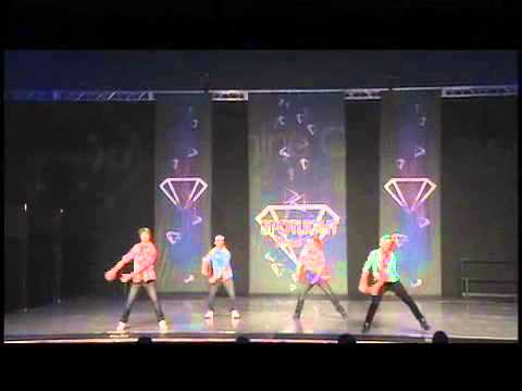 Des Moines - Hip Hop Category Winner