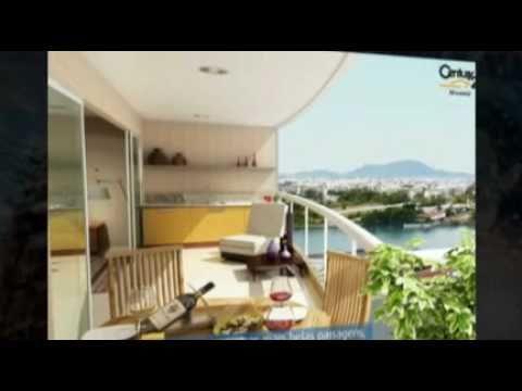 Apartamento em Barro Vermelho | Vitória ES | Imobiliária C21 Milanez