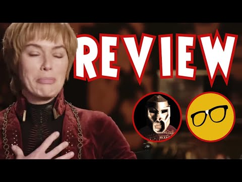 Game of Thrones Season 8 Episode 5 Review