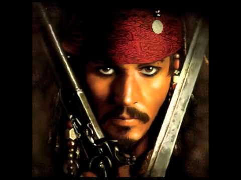Pirates of the Caribbean - He's a Pirate (Extended) (видео)