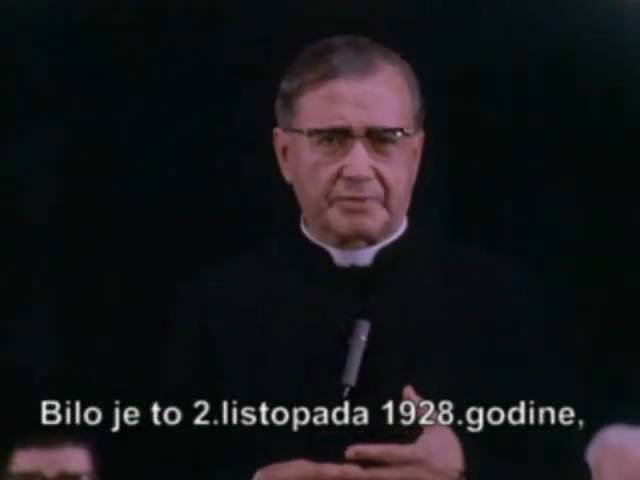 2. listopad 1928: milost od Boga