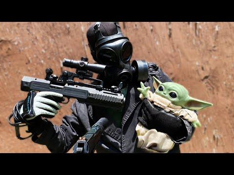 Real Life Apocalypse | Rev X  Episode Seven | Swamp Sniper