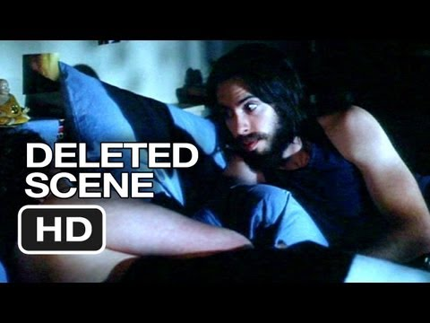 Knocked Up Deleted Scene - Beard Is Pissing Me Off (2007) - Judd Apatow Movie HD