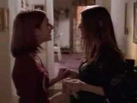 Fan Video - Willow & Tara (BtVS) - Wherever You Will Go