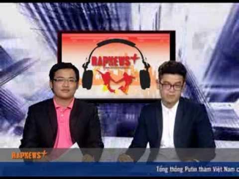 Rap News số 1 - VietnamPlus