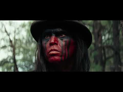 HOSTILES - Official Trailer 2017 - Christian Bale Film