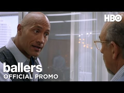 Ballers Season 3: Ricky-leaks Preview (HBO)
