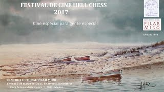 Honorific mention from Hell Chess Festival