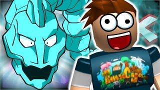 CRYSTAL ONIX & ENTEI LEGENDARY!! | Roblox Pokemon Brick Bronze | Ep 36