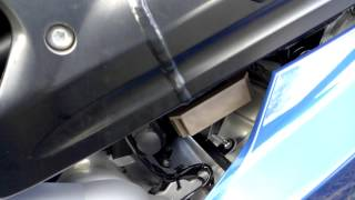 10. BMW F800ST singer