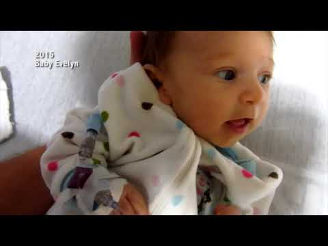 Gene Therapy for SMA Type 1: Evelyn's Story
