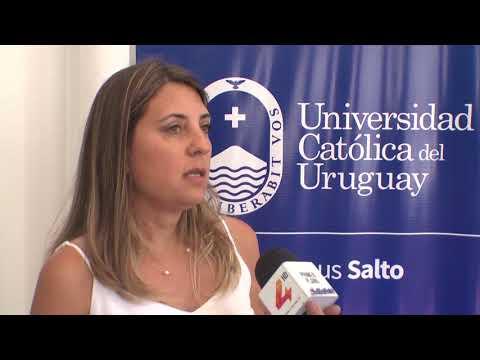 La Facultad de CE de la Universidad Católica en Salto cuenta con dos carreras completas.