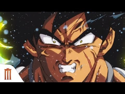 Dragon Ball Super: Broly - Official Trailer 3 [พากย์ไทย]