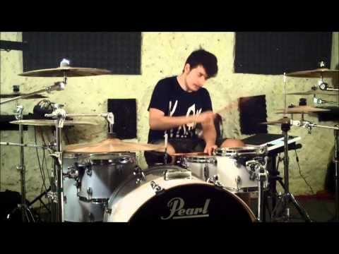 Video Bob Marley - Is this Love - drum cover - Alessandro Zampetti . download in MP3, 3GP, MP4, WEBM, AVI, FLV January 2017