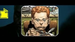 Curiosidades de Rorschach  Walter Kovacs  Comic  Dc comics