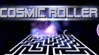 Cosmic Roller Lite YouTube video