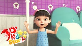 Peek A Boo Song - Nursery Rhymes and Kids Songs - Kids Star TV