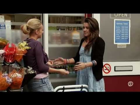 Sophie & Sian (Coronation Street) - 22nd July