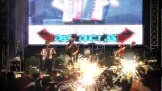Video Tři sestry BANDITOS - Koleda 2013