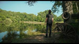 The Hollars (2016) - Lake Scene