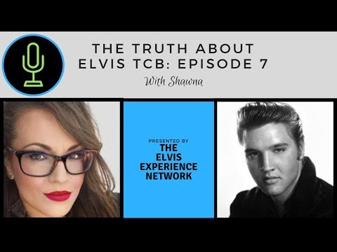 The Truth About Elvis TCB: Episode 7