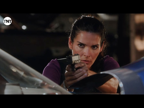 Rizzoli & Isles Season 5B (Promo 'Ladies')
